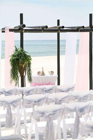 Beautiful Orange Beach And Gulf Shores Alabama Wedding Packages