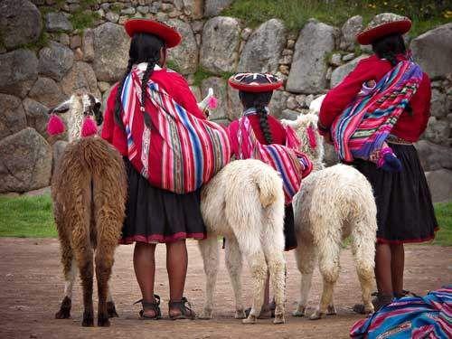 Rondreis Mystiek Peru | De wereld is Kras