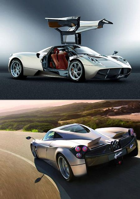 Pagani Huayra I have this car on need for speed most wasted