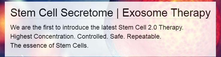 Anova Institute for Regenerative Medicine - Stem Cell Center is a private German clinic for regenerative, translational and cellular medicine. https://anova-irm-stemcell-center.com/