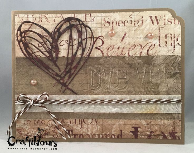 Card making with Tim Holtz Scribbles and Splats dies