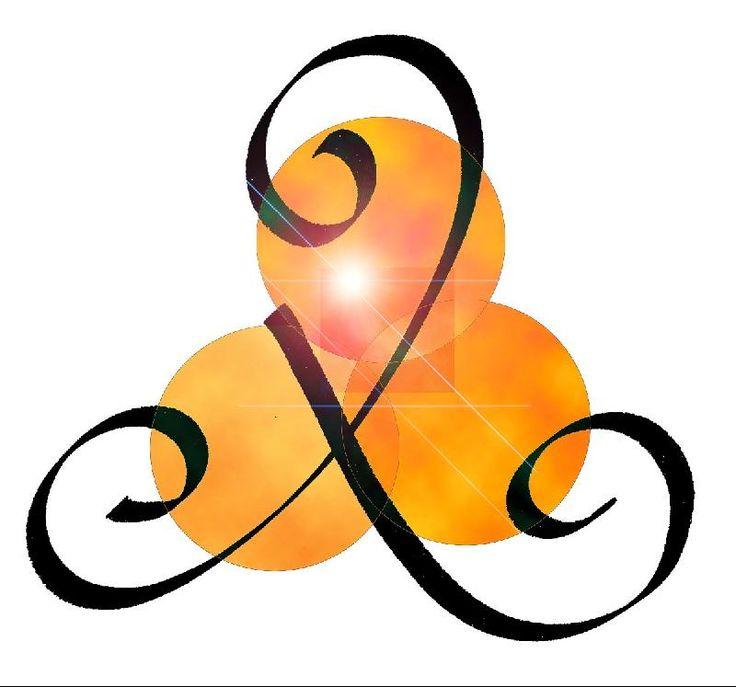 Zibu Unconditional Love Symbol 50 best Angelic symbol...