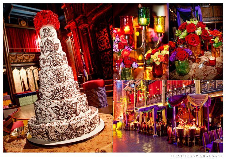 Cake For Mehndi Ceremony : 148 best henna inspired food yum! images on pinterest cake