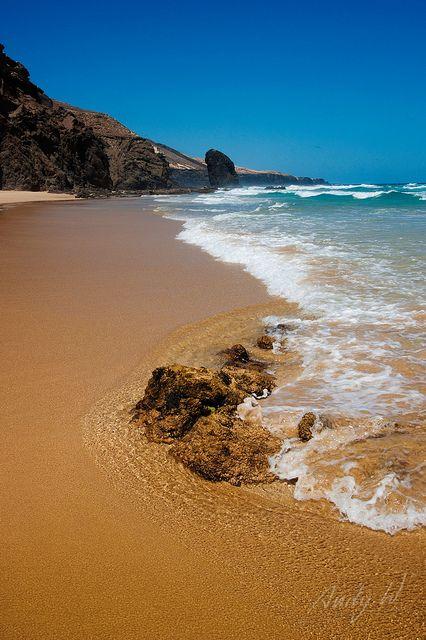 Jandía. Fuerteventura. Canarias. España