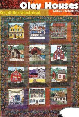 653 Best Images About House Quilts On Pinterest
