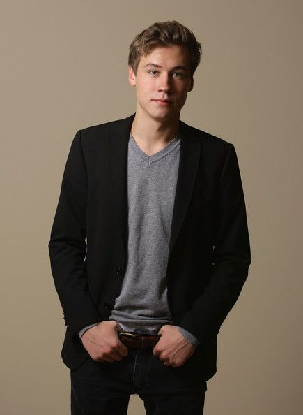 David Kross another talented multilingual German actor