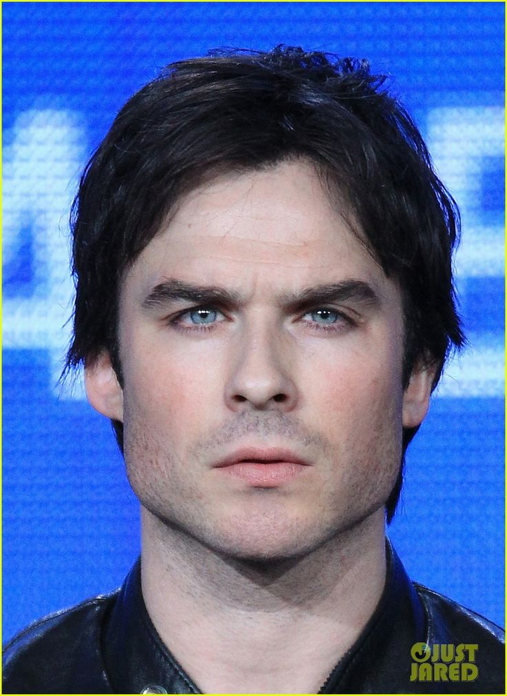 Ian Somerhalder: 'Years of Living Dangerously' TCA 2014 Panel | ian somerhalder years of living dangerously tca panel 10 - Photo