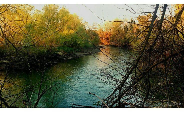 Ποταμός Αχελώος