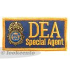US DEA Special Agent Federal sew/iron on patch insignia Drug Enforcement FBI - http://sewingpins.net/sewing/notions/us-dea-special-agent-federal-sewiron-on-patch-insignia-drug-enforcement-fbi/