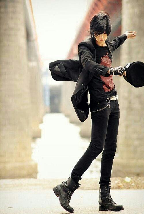 Won Jong Jin (^3^) THIS Ulzzang boy is HOOOT! So HAWWWT!