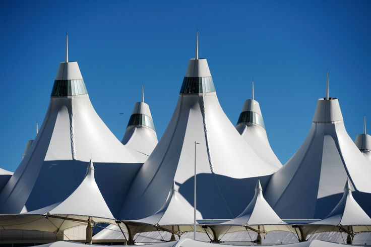 Starting Wednesday, the Transportation Security Administration will be using the Denver International Airport as one of two pilot locations to test biometric technology that replaces boarding passe…