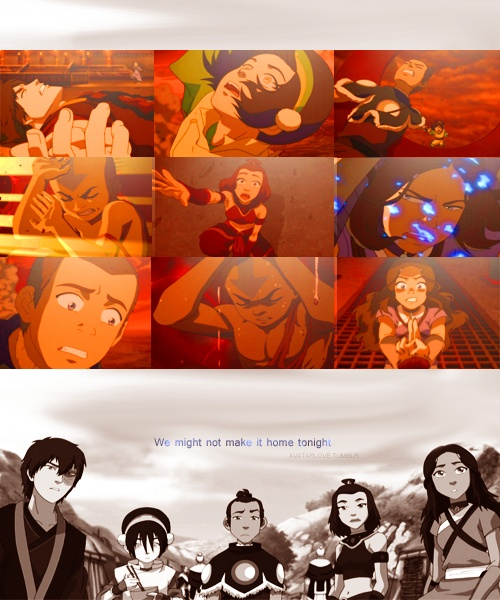 The Last Airbender Team Avatar: 900 Best Images About Avatar On Pinterest