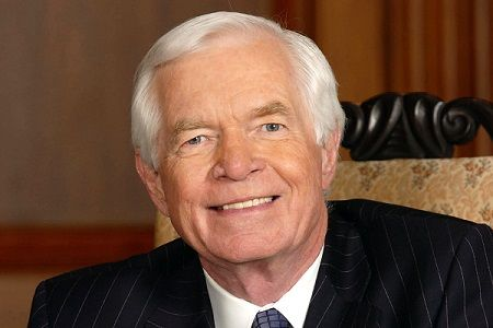 The Six Most Powerful RINOs In The United States Senate: Thad Cochran (6 of 6)