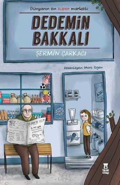 Dedemin Bakkalı | D&R - Kültür, Sanat ve Eğlence Dünyası