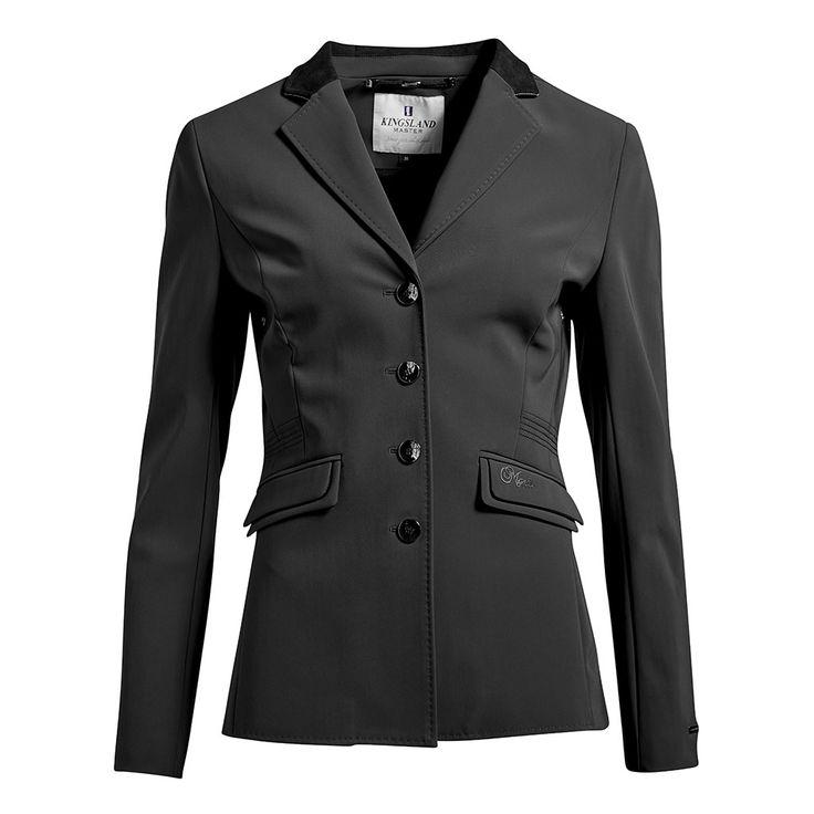 Elvira | Kingsland Products - Kingsland Show Jackets | Kingsland Equestrian Official website