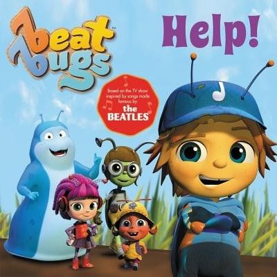 "Based on Beat Bugs, the Netflix TV show inspired by songs made famous by the Beatles. When Crick invents a catapult, Jay gleefully volunteers to be launched across the garden. But Jay's exciting flight lands him in a jam jar he can't escape! Can the Beat Bugs help Jay out of this sticky situation before it's too late?  Based on the brand-new Netflix original show, Beat Bugs, and inspired by the hit song ""Help,"" made famous by the Beat..."