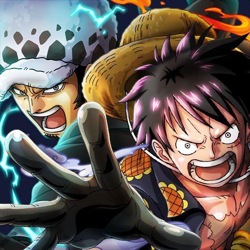 One Piece Treasure Cruise Mod 10 0 1 Apk Global For Mobile Download Cruise One Piece One Piece World