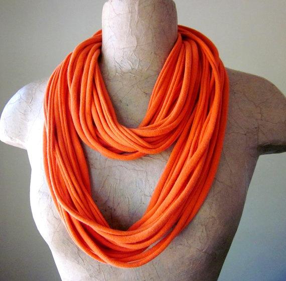 Cotton scarf: T Shirts Scarfs, Cotton Scarfs, Cotton Scard, Color, Tshirt Scarfs, Scarves, Tshirt Etsy