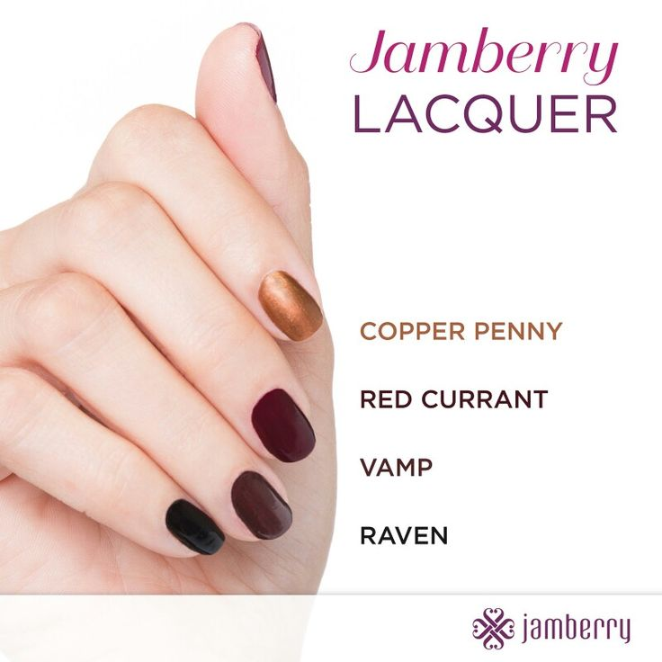 Jamberry Lacquers~ find all these colors and more at angieang76.jamberry.com