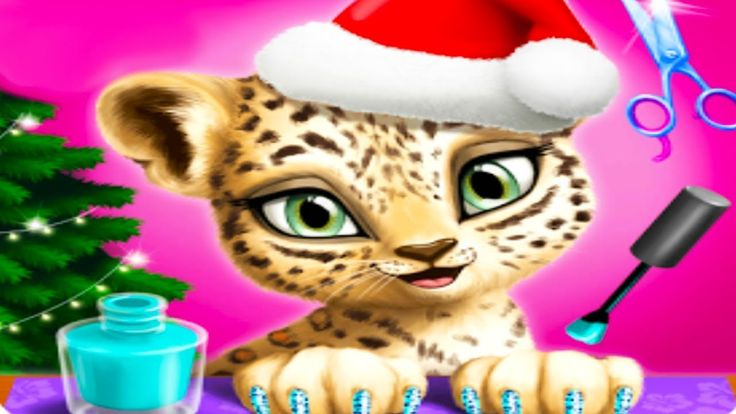 nice Fun Wild Animal Makeover Kids Games - Jungle Animal Hair Salon - Wild Pets Haircut & Style Makeover  Jungle Animal Hair Salon - Wild Makeover By TutoTOONS  📲 Download ➤Google Play:  https://play.google.com/store/apps/details?id=air.com.tutotoon...