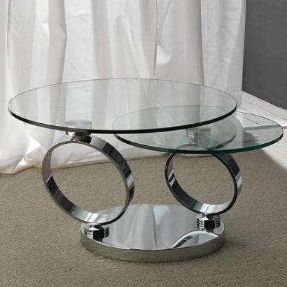 Tavolino RIngs