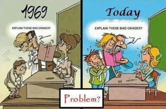 Onderwijs en zo voort ........: 2109. Vlot oudercontact : Kijklijst voor de leerkr...