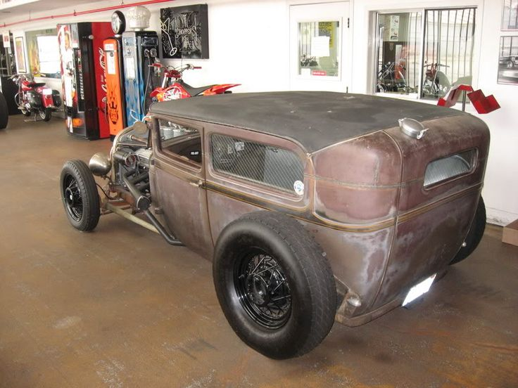 Jesse James Chopped Rod. | Cars | Antique cars, Jesse ...