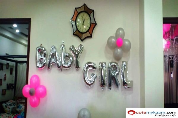 1000 Newborn Baby Decoration Ideas You Must Consider With Images Baby Decor Welcome Home Decorations Newborn Baby