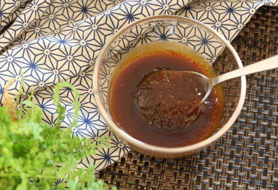 甜麺醤 レシピ 作り方 簡単☺︎ 3分でできる「甜麺醤」のレシピです。  材料【小瓶1本分】 赤味噌50g みりん30ml 砂糖15g ごま油3ml 酒10ml 醤油8ml