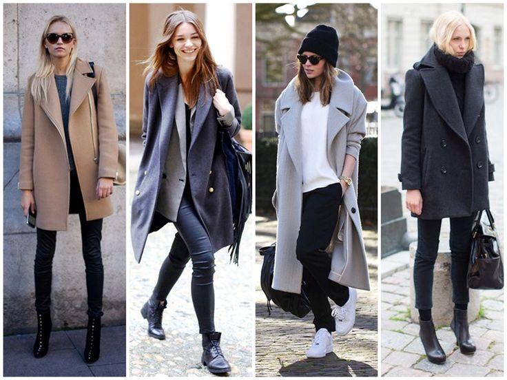 Quintessence of Beauty - Blog o modzie. Fashion blog. Blog Moda. Beauty.: Płaszcze zimowe damskie - trendy 2015/16