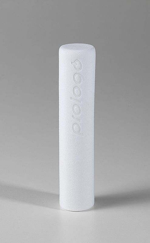 PROLOGO Feather Grips - White