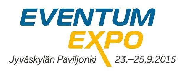 Eventum Expo 2015 | Jyväskylän Paviljonki - Messu- ja kongressikeskus