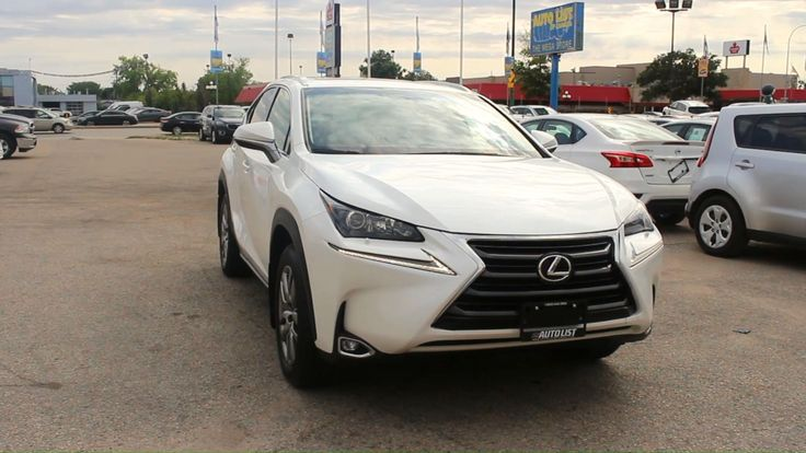 2016 LEXUS NX 200T [Video] in 2020 Used cars, Cars for