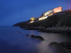 Cliff House Hotel, Ardmore, Waterford, Ireland. 39 bedroom boutique five star hotel stunningly located overlooking Ardmore Bay, Co Waterford with a Michelin Starred Restaurant
