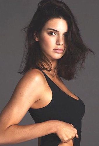 kendall jenner short hair                                                                                                                                                                                 More