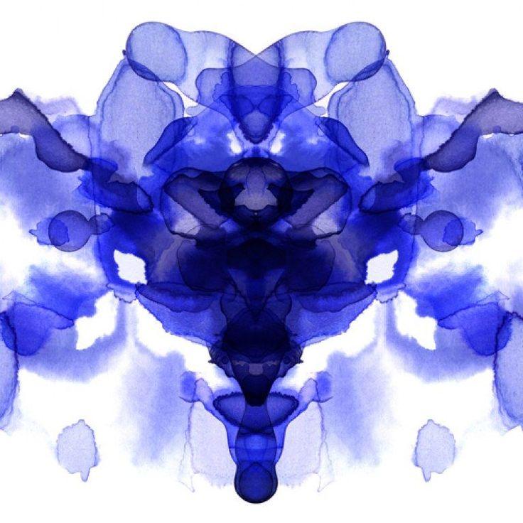 Du wolltest schon immer mal herausfinden, was dich ausmacht und wie du tickst? Dann mach jetzt unseren Rorschach-Test! Diese Tintenkleckse und Illusionen verraten, wer du WIRKLICH bist...