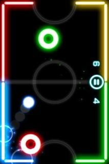 Download free Glow Hockey Free Android Phones V1.2.12 Arcade mobile game.Glow Hockey 2 is now available! Including 2 players on the same device.