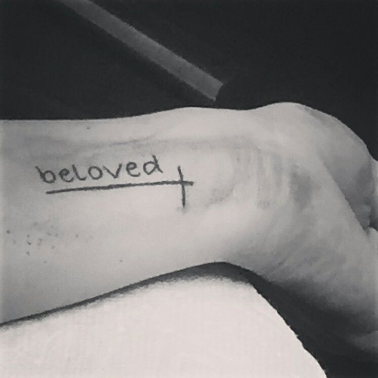 Best 25 Quote Tattoo Placements Ideas On Pinterest: 25+ Best Ideas About Beloved Tattoo On Pinterest
