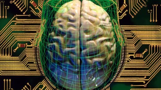 Neuro-Forschung: Angst vor der allmächtigen Gehirn-Kopie - SPIEGEL ONLINE - Nachrichten - Wissenschaft