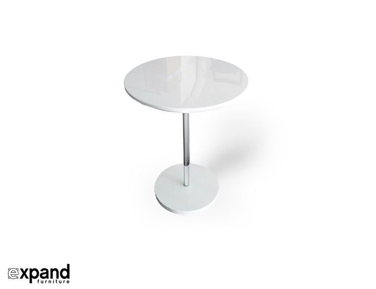 Compact Living Rooms Are Best Suited To Small Round Tables Like The Minima.  If You