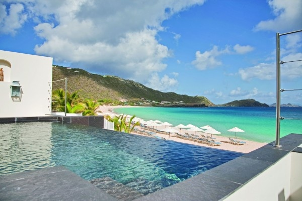 Best Island Beaches For Partying Mykonos St Barts: 34 Best ACCESS-STBARTH POOLS Images On Pinterest