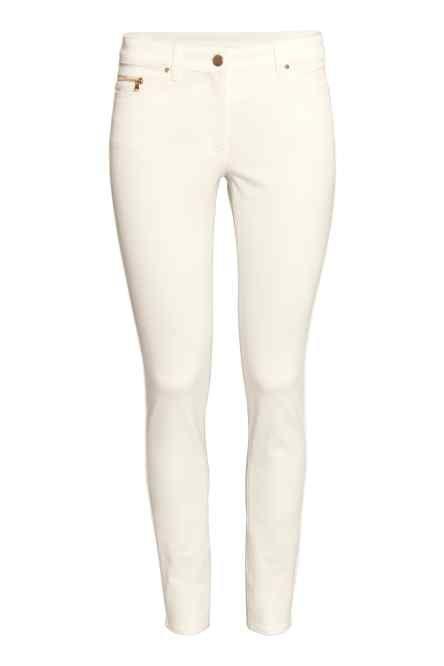Mimoriadne elastické nohavice