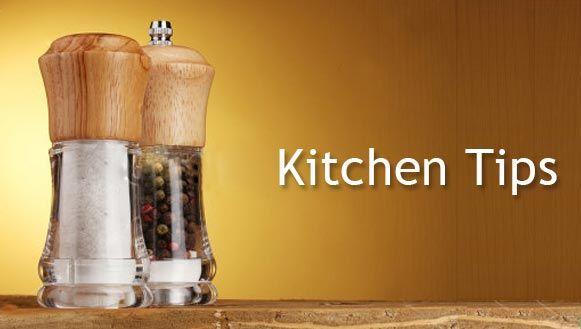 Πανέξυπνα κόλπα που θα σας λύσουν τα χέρια στην κουζίνα!! (βίντεο) – Timeout.gr