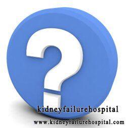Боль в ногах вызвана повышением креатинина в крови до 3,8 мг/дл?