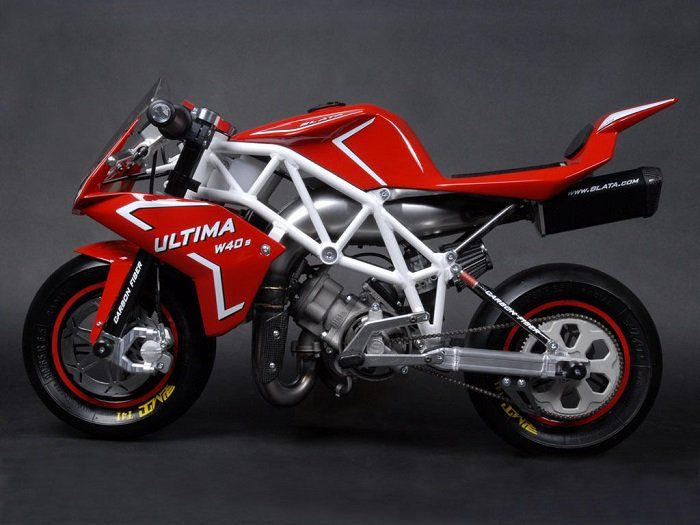Top 10 Ultimate Mini Motorcycle Models To Suit All Budgets