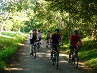 Cycle to Ninh Binh and Cuc Phuong National Park Vietnam - 3 Days