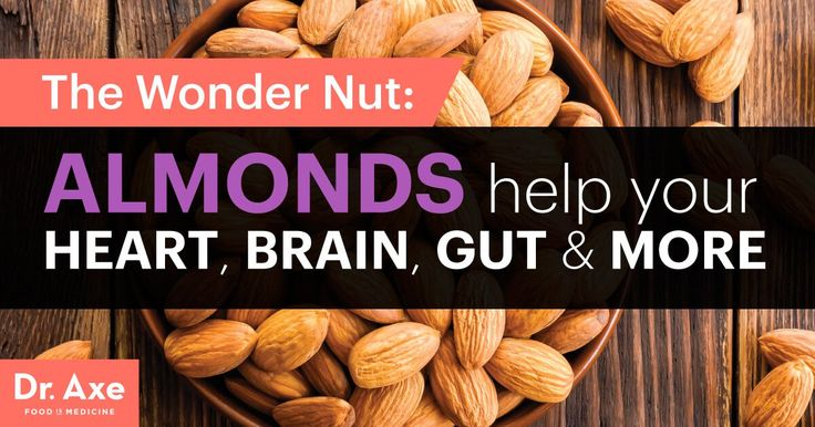 Cholesterol reduction is the most celebrated health benefit, but there are many other vital health benefits of almonds nutrition.