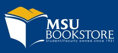 MSU Bookstore Home