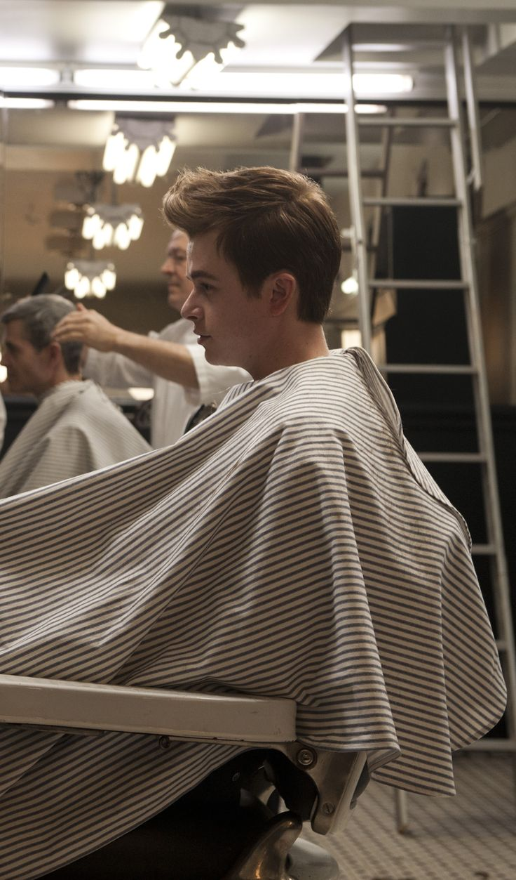 Dane DeHaan stars in Life, out 25th September