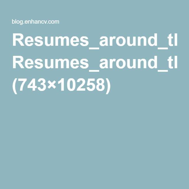34 best Resume Tips images on Pinterest Resume tips, Resume - resume coach